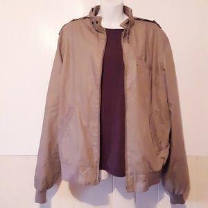 {Members Only} Vintage Jacket